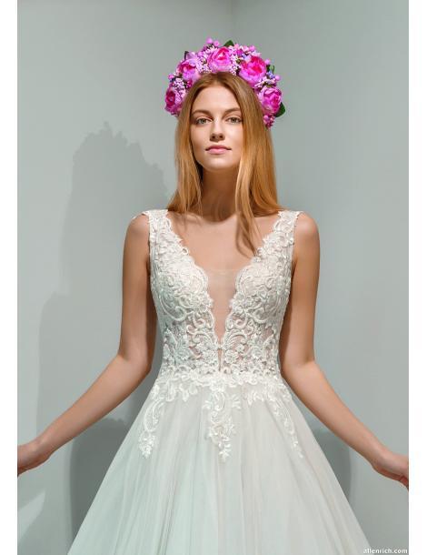 Wedding dress LOLA