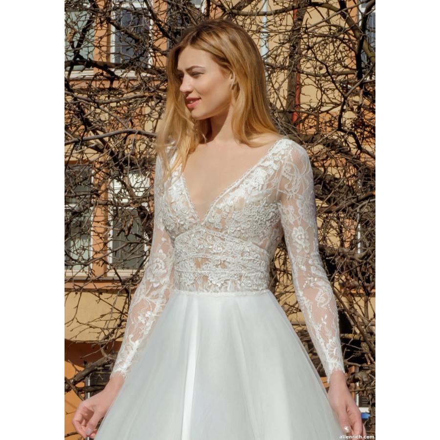 Wedding dress TYRA