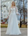 Wedding dress WALLIS