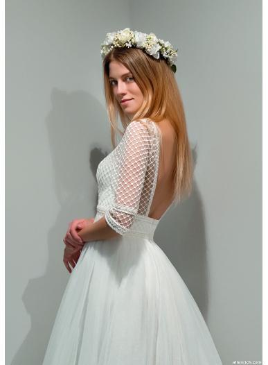 Wedding dress WILLA