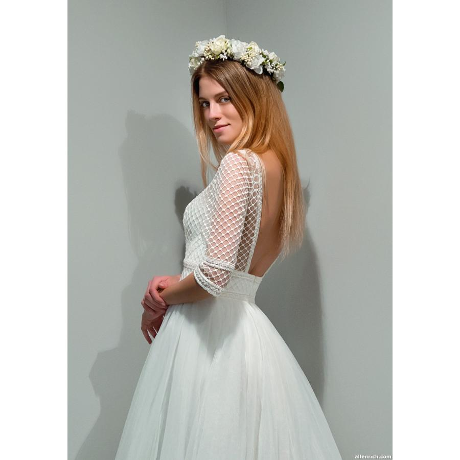 Wedding dress WILLA