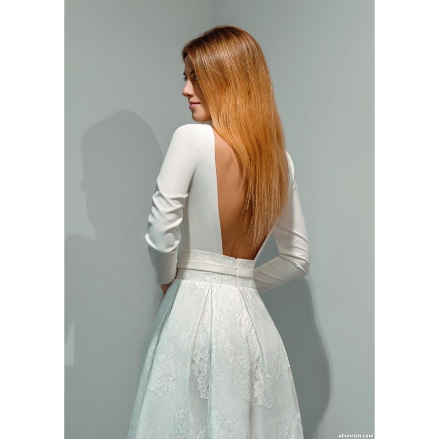 Wedding dress COLINE