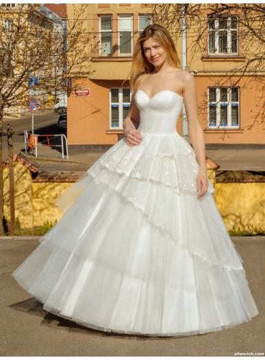 Wedding dress DARSHANA