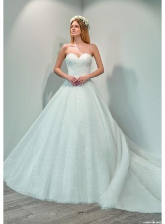 Wedding dress DELPHIN