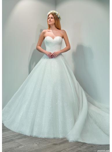 Wedding dress DELPHIN