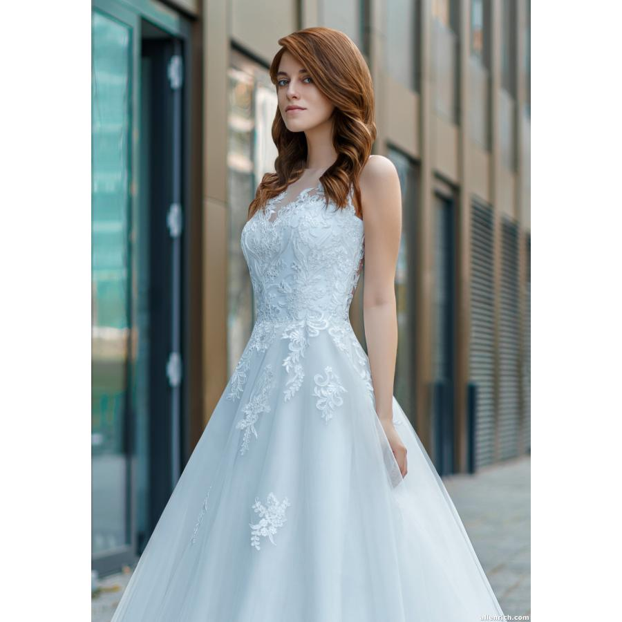 Wedding dress DESSA