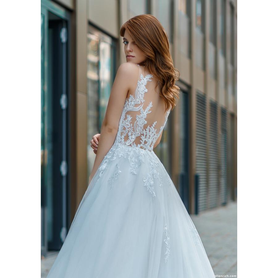 Wedding dress DESSA