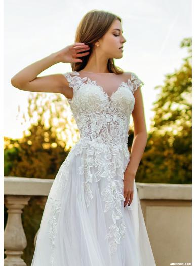 Wedding dress  ELISHKA