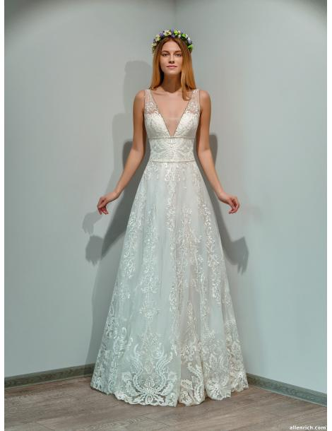 Wedding dress FAUSTINE