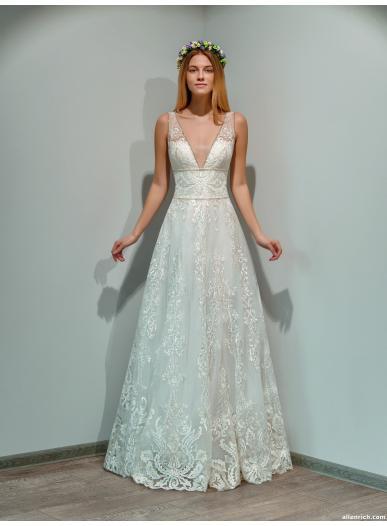 Wedding dress FAUSTINE