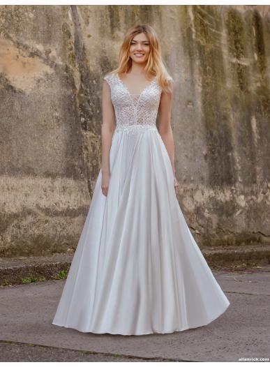 Wedding dress  FIONA