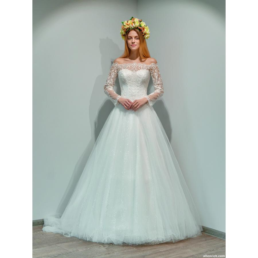 Wedding dress GAELLE