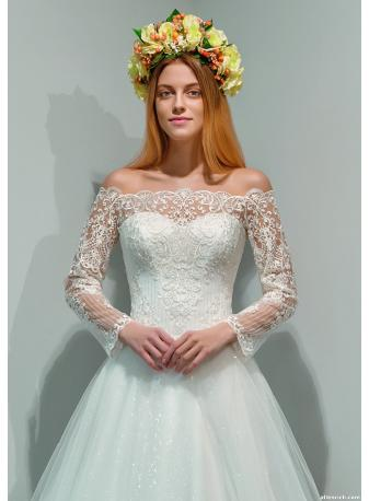Wedding dress GAELLE
