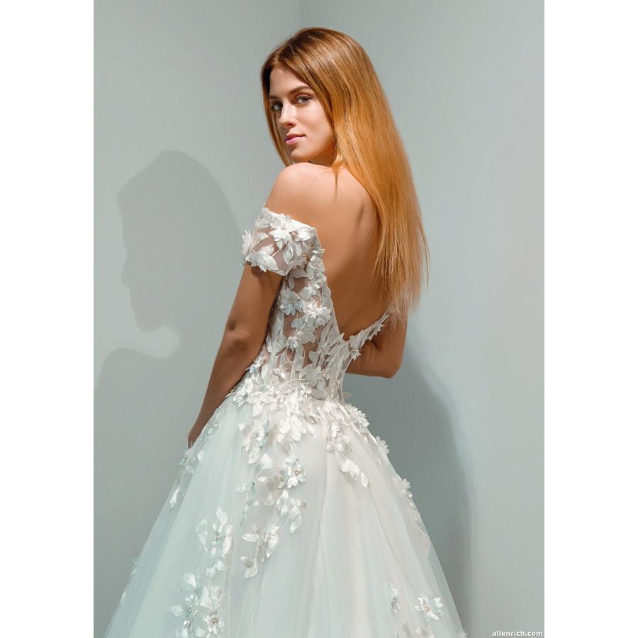 Wedding dress CARMELLA