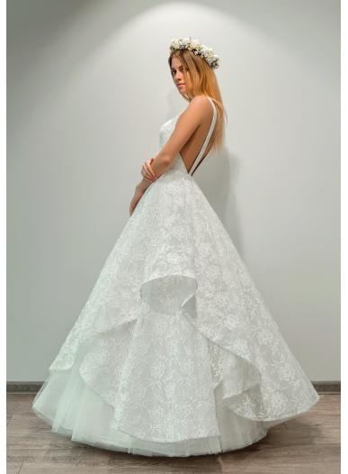 Wedding dress ABIGAL