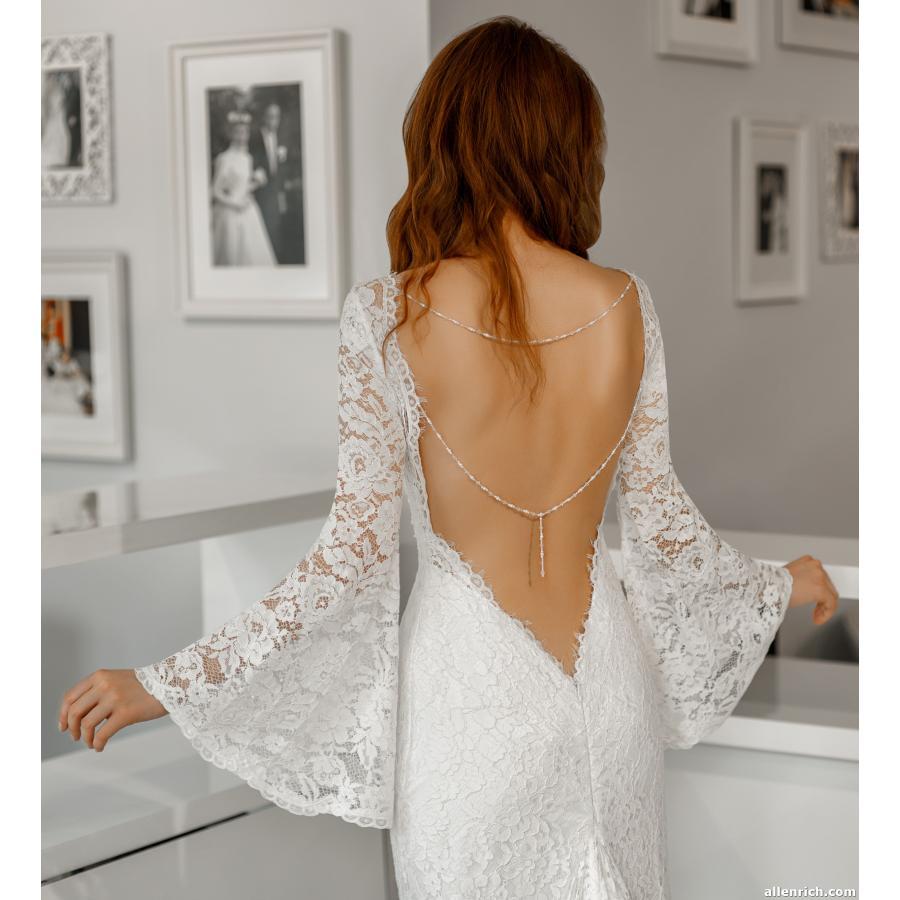 Wedding dress RAIMUNDA