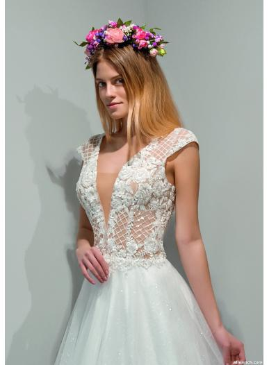 Wedding dress ANGELIQUE