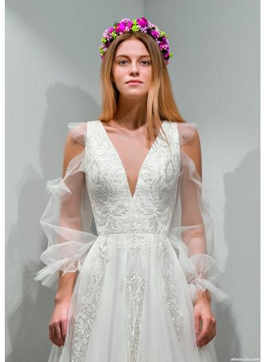 Wedding dress ANTONIA