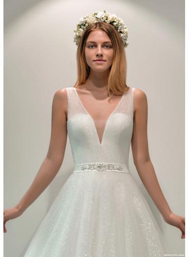 Wedding dress ASTRELLA