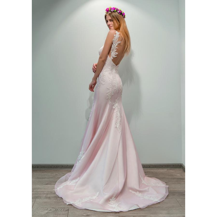 Wedding dress AURELIA