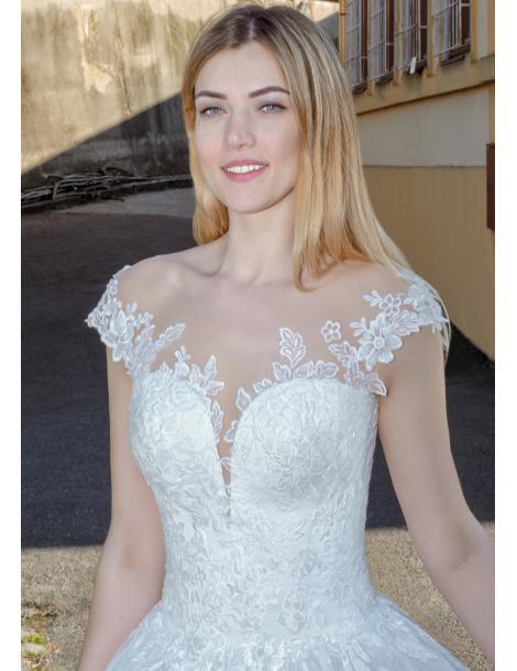 Wedding dress CAMDEN
