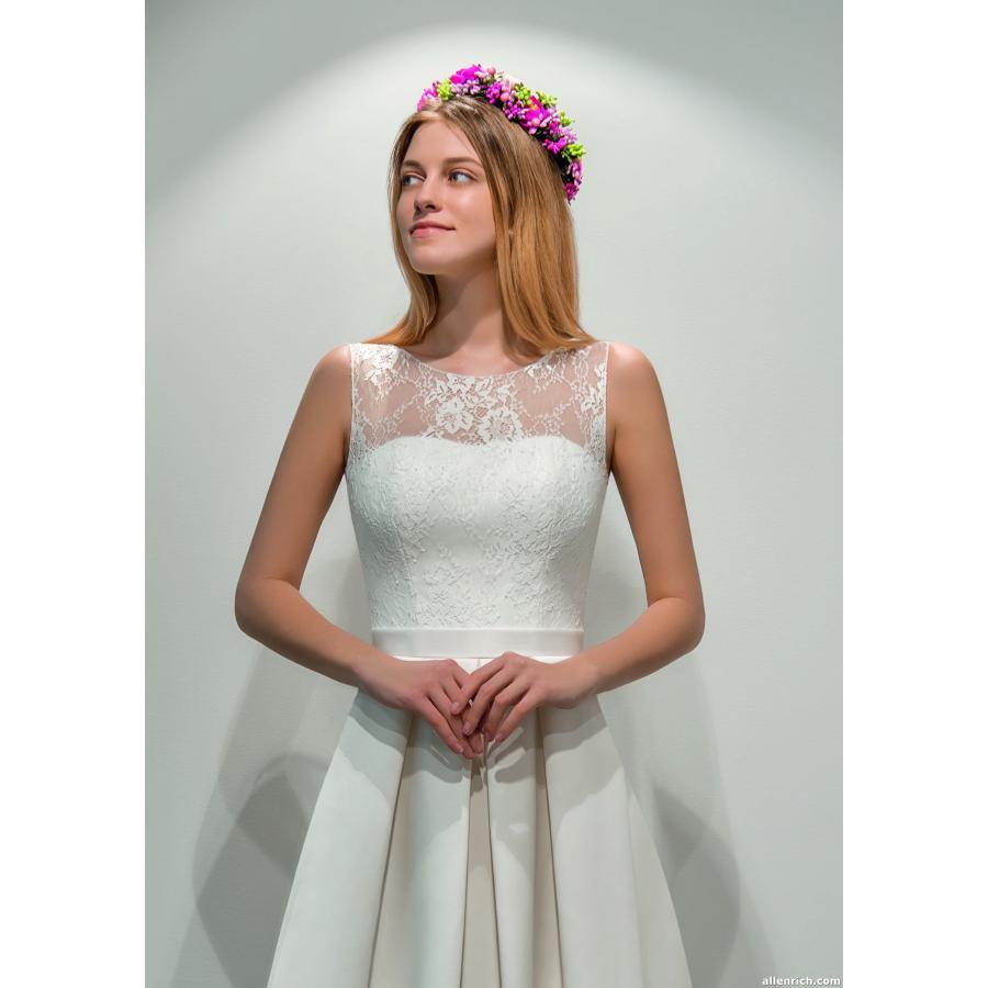 Wedding dress ASMIN