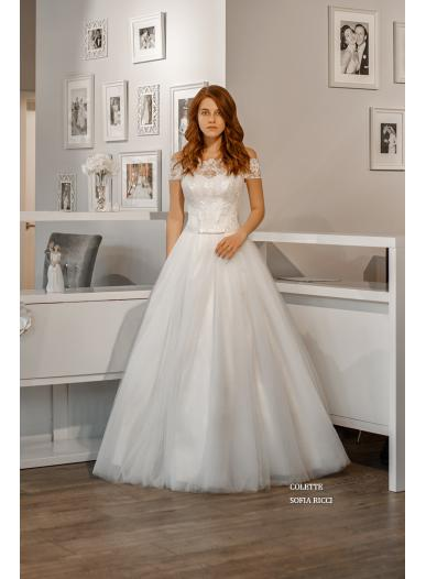 Wedding dress COLETTE