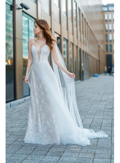 Wedding dress DAISY