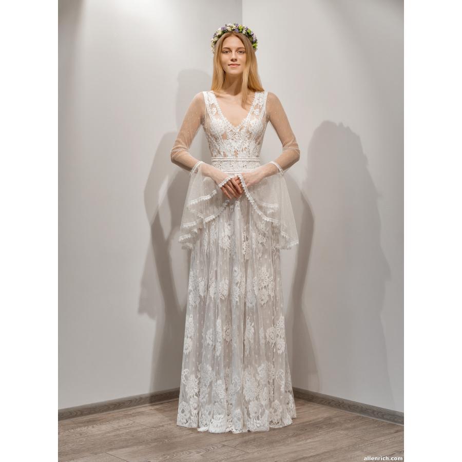 Wedding dress BELLE