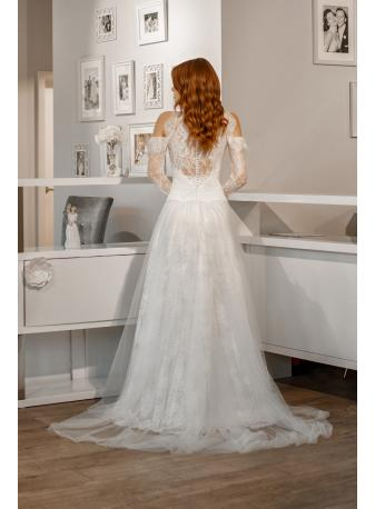 Wedding dress ELISA
