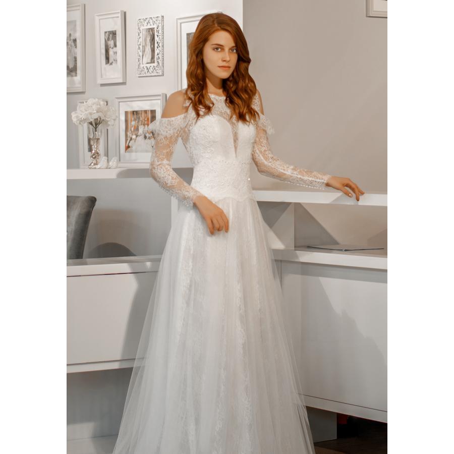 Wedding dress ELISA