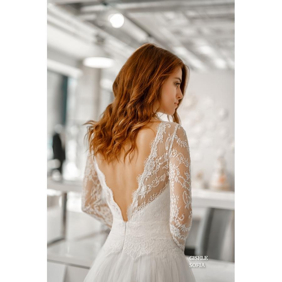 Wedding dress GISELE