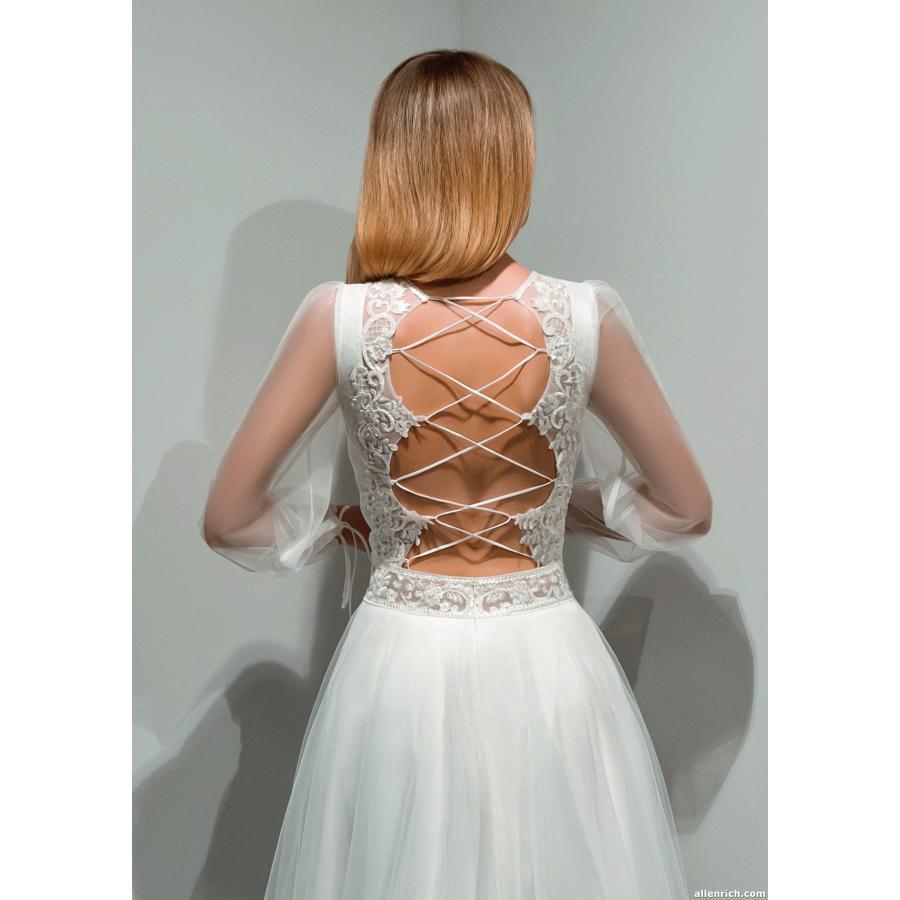 Weddig dress LAETITIA
