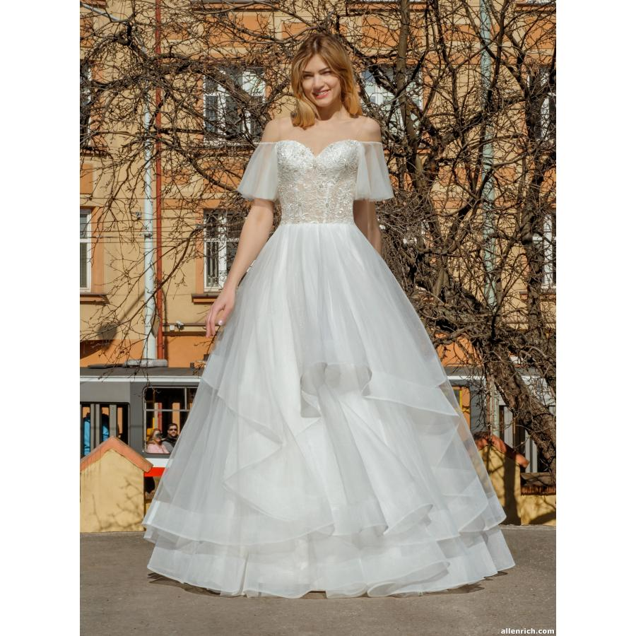 Wedding dress LATOYA