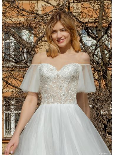 Wedding dress LATOYA