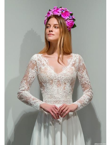 Wedding dress LOU