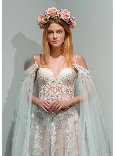 Wedding dress LOUANE