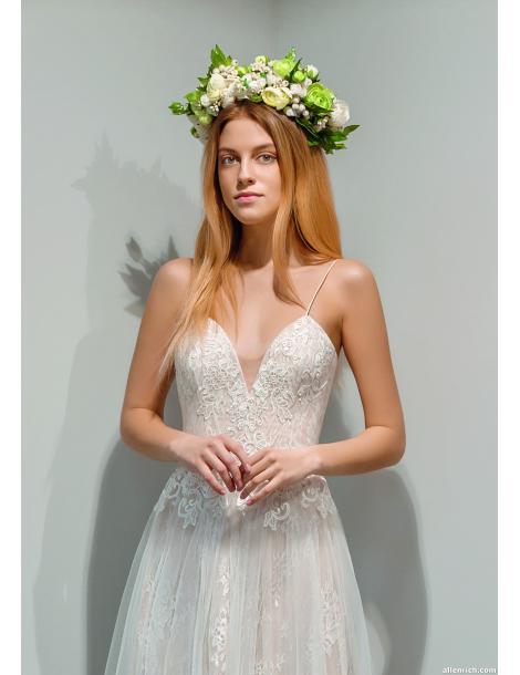 Wedding dress OPHELIE