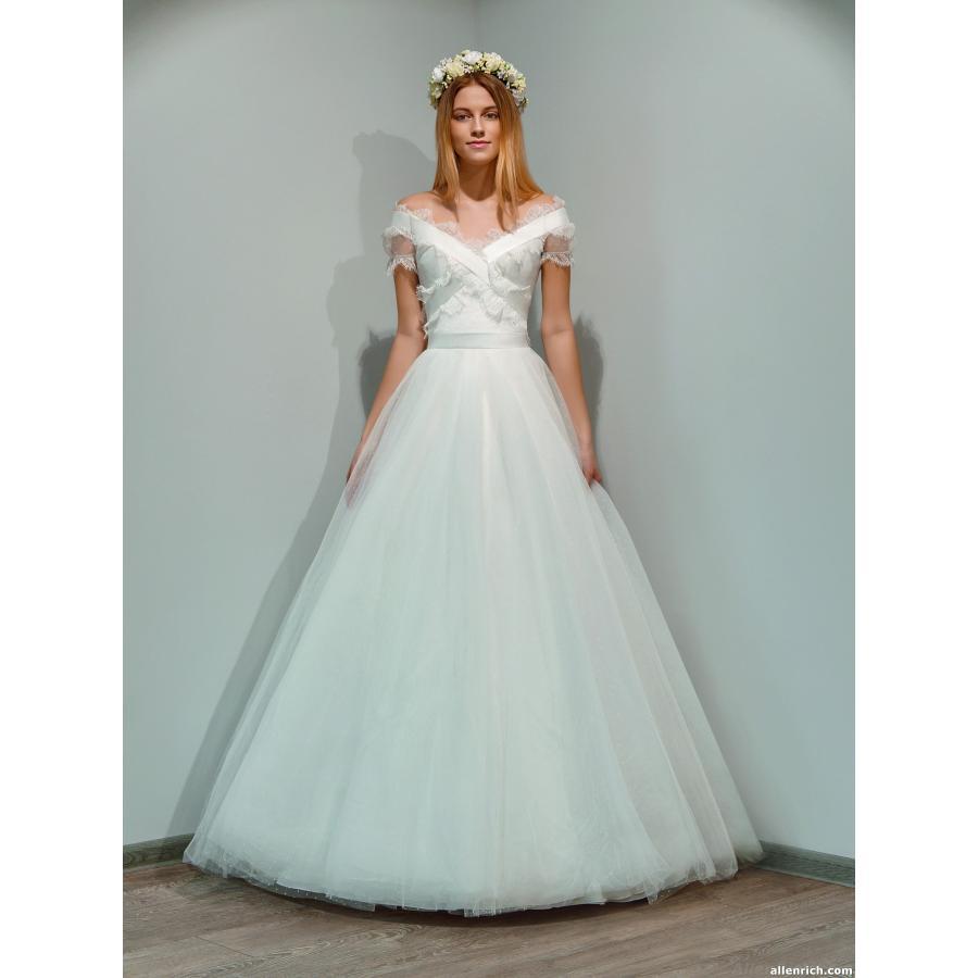 Wedding dress RINA