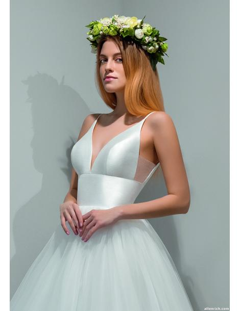 Wedding dress ROMANE