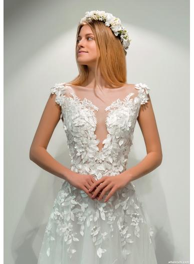 Wedding dress SADELLA