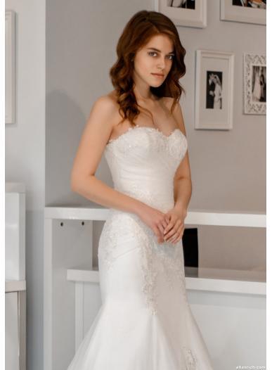 Wedding dress WULIPA