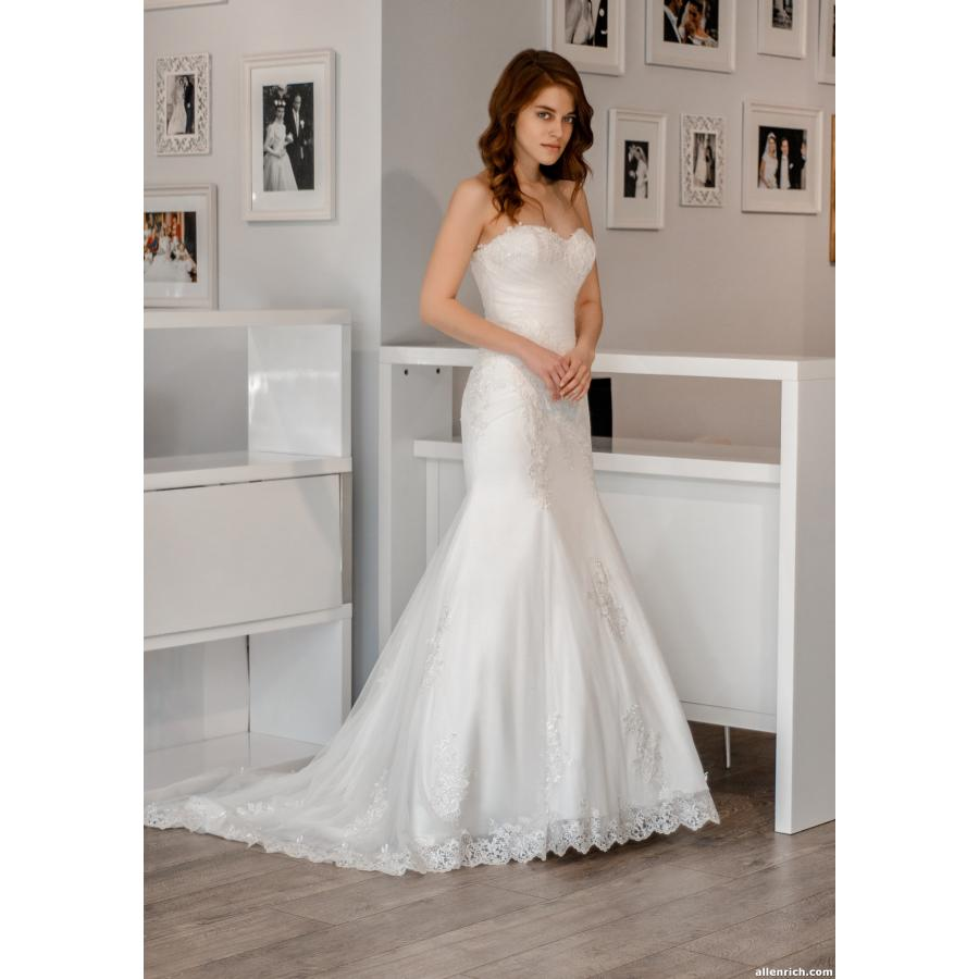 Wedding dress WULIPA