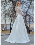 Wedding dress XENA