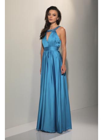 Evening dress AGNES