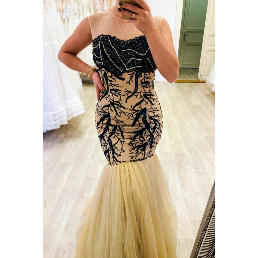 Evening dress AIZA