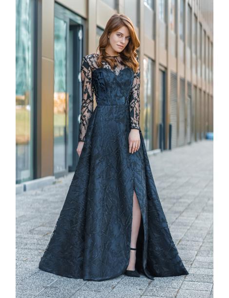 Evening dress ALEXA