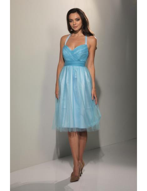 Evening dress AMBER