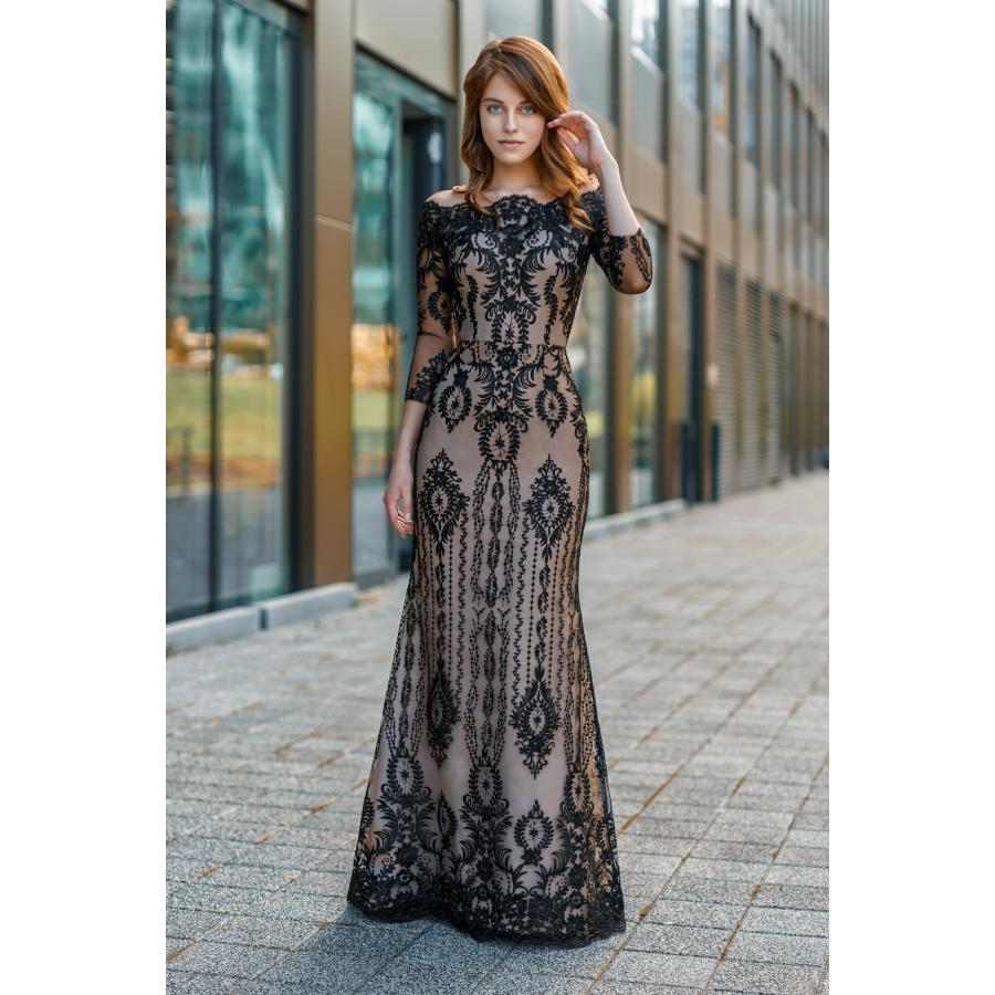 Evening dress AMILIA