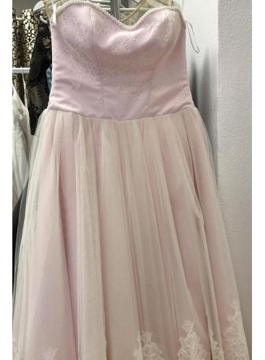 Evening dress AVRORA